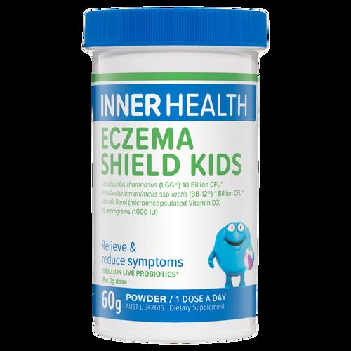 Inner Health Eczema Shield Kids 60g