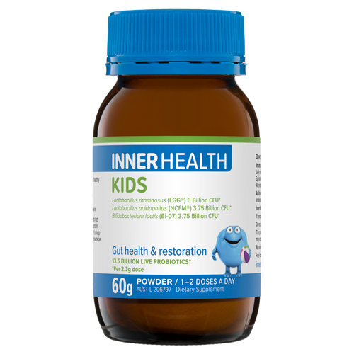Inner Health Kids Powder 60g