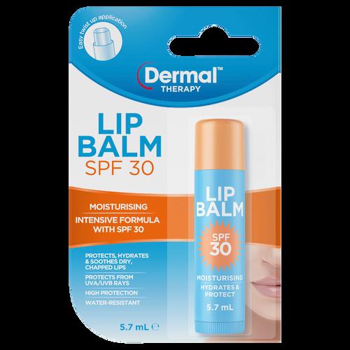 Dermal Therapy Lip Balm SPF 30 5.7mL