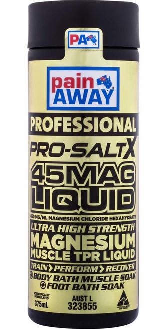 Professional Pro-Salt X 45Mag Liquid 375ml