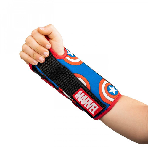 DonJoy Advantage Comfort Wrist Brace Marvel