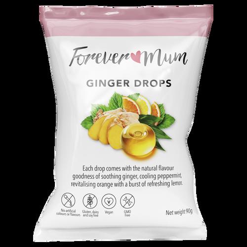 Forever Mum Ginger Drops