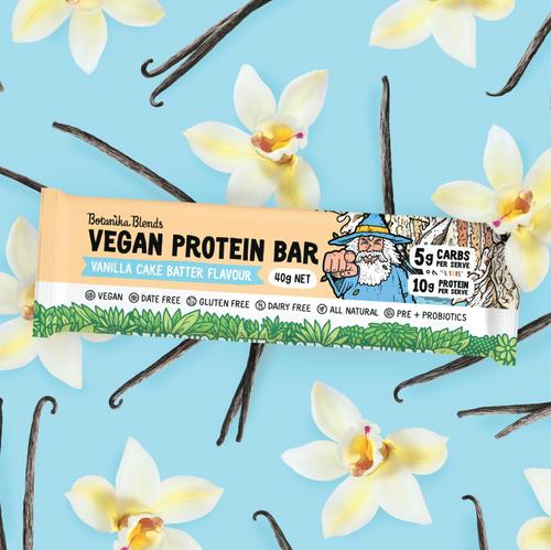 Botanika Blends Botanika Bar - Vanilla Cake Batter 40g