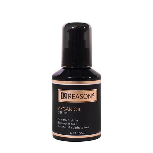 12Reasons Argan Oil Serum 100ml