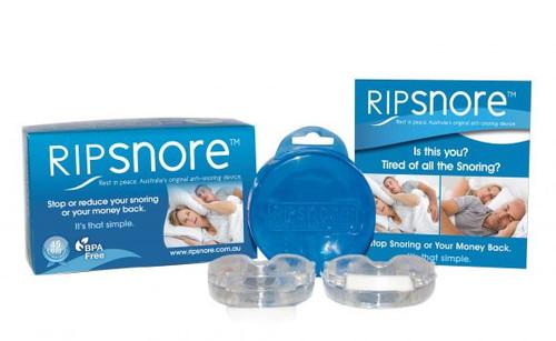 Ripsnore Anti Snoring Device