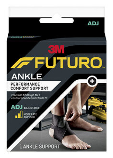 FUTURO Performance Comfort Ankle Support 01037ENR