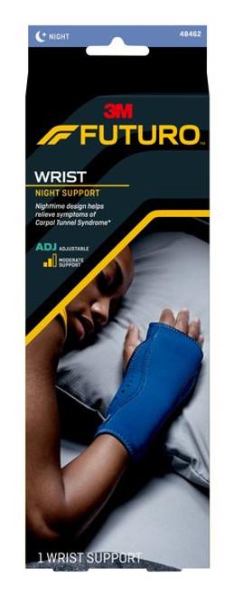 FUTURO Night Wrist Support 48462ENR