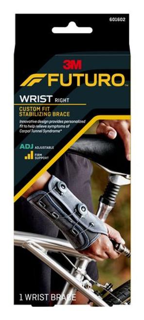 Custom Fit Stabilizing Wrist Brace