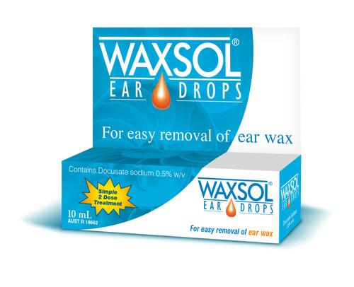 Ear Drops 10ml