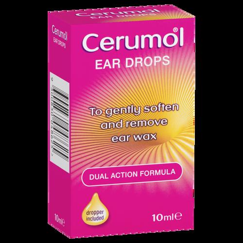 Cerumol Ear Drop 10ml