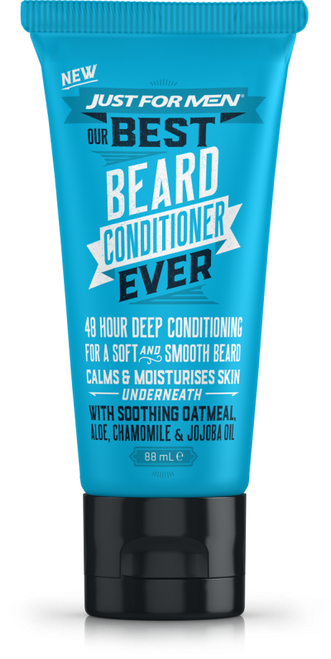 Just for Men Our Best Beard Conditioner Ever 88ml