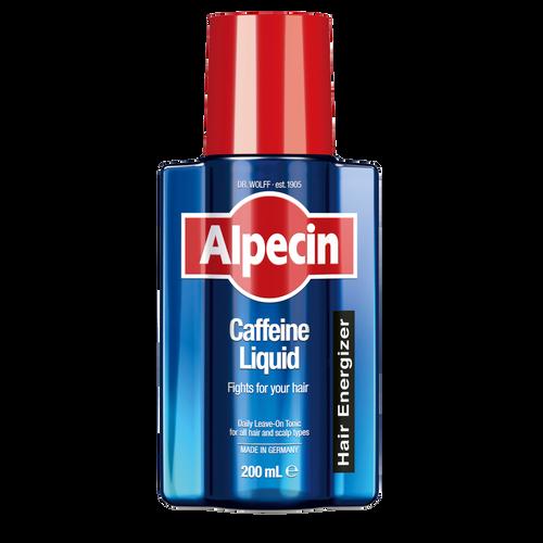Caffeine Liquid 200ml