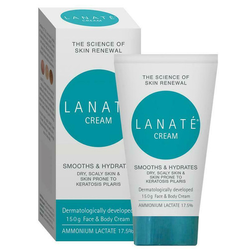 Lanate Face & Body Cream 150g