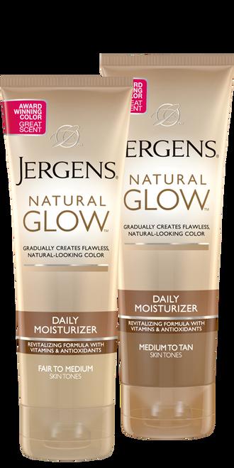 Natural Glow Daily Moisturiser 221ml