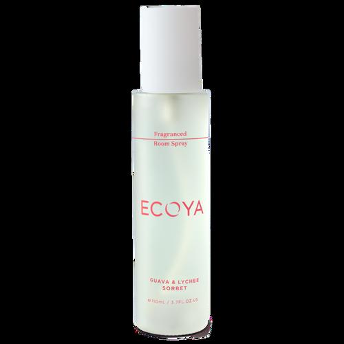 ECOYA Guava & Lychee Sorbet Fragranced Room Spray