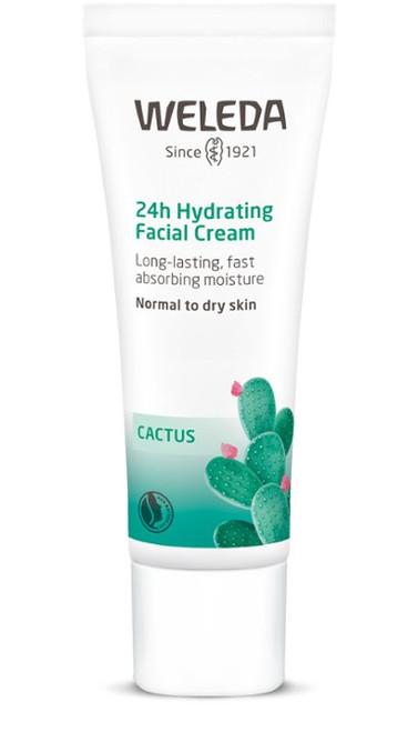 Weleda 24h Hydrating Facial Cream 30ml