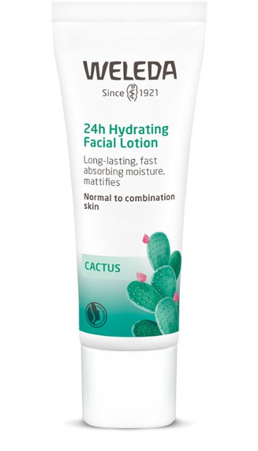 Weleda 24h Hydrating Facial Lotion 30ml