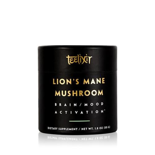 Teelixir Lion's Mane Mushrooms