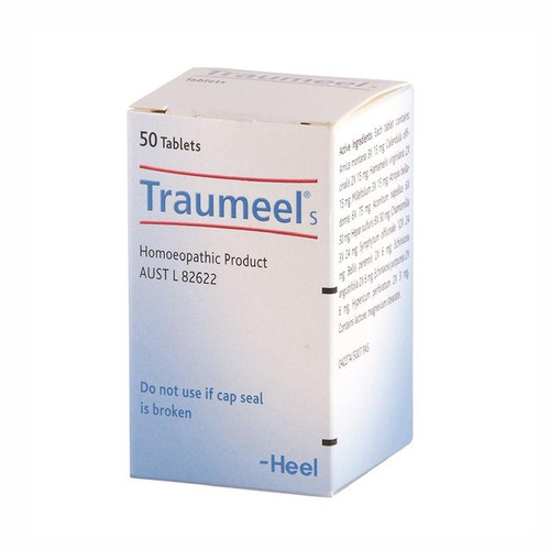 Traumeel 50 Tablets