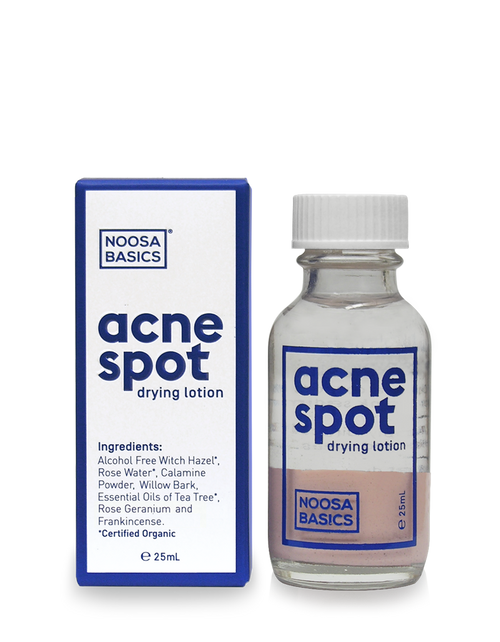 NOOSA BASICS Acne Drying Lotion 25ml