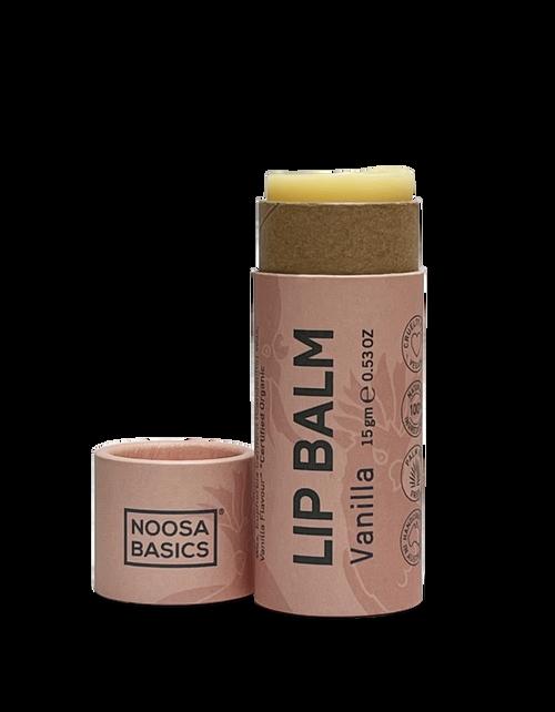 NOOSA BASICS Lip Balm Vanilla 15g