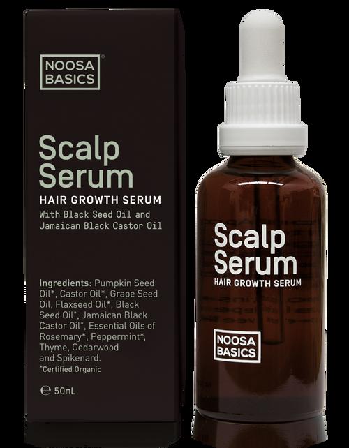 NOOSA BASICS Scalp Serum 50ml