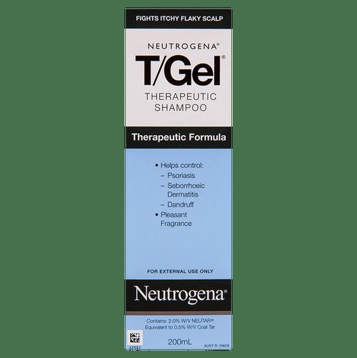 Neutrogena T/Gel Anti-Dandruff Shampoo 200ml