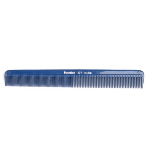 Dateline Blue Comb 407
