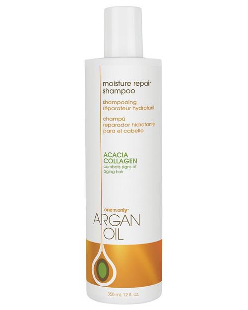 One 'N Only Argan Oil Moisture Repair Shampoo 350ml