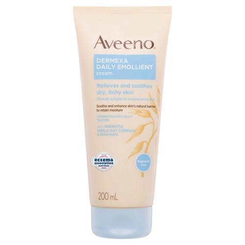 DERMEXA Daily Emollient Cream 200ml