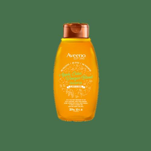 Apple Cider Vinegar Shampoo 354ml