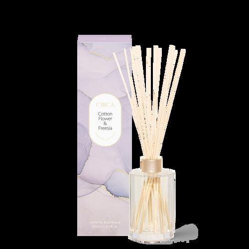 Circa Home Cotton Flower & Freesia Fragrance Diffuser 250ml