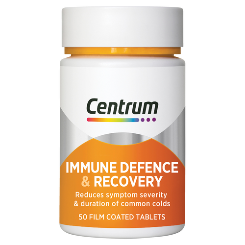 Centrum Immune Defence & Recovery