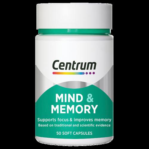 Centrum Mind & Memory