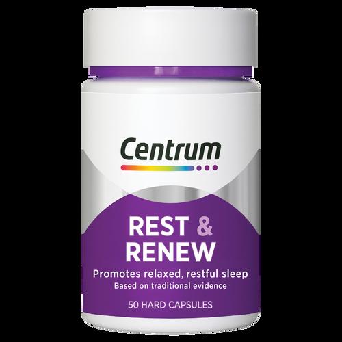 Centrum Rest & Renew