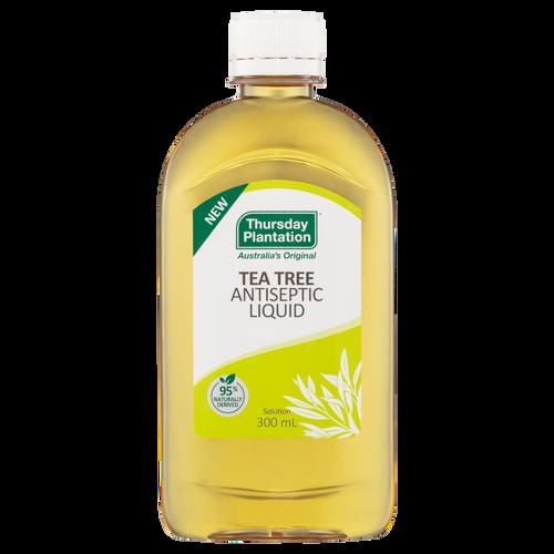 Thursday Plantation Tea Tree Antiseptic Liquid 300ml