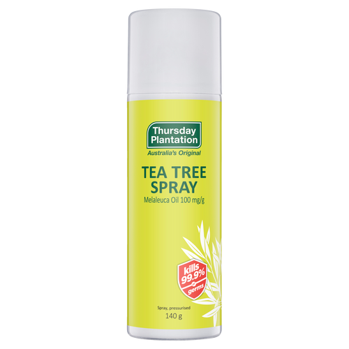 Thursday Plantation Tea Tree Spray 140g