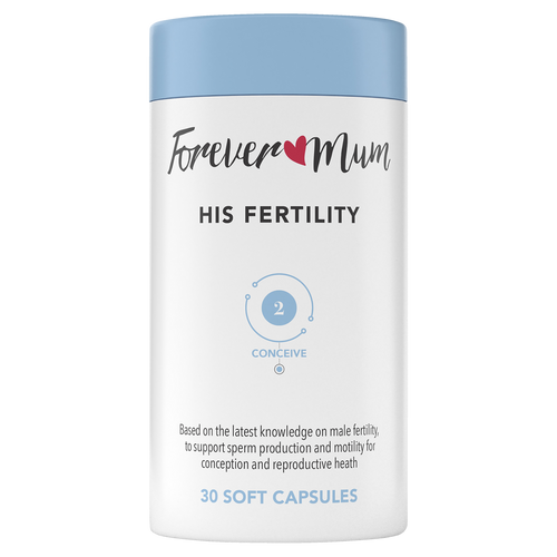 Forever Mum His Fertility