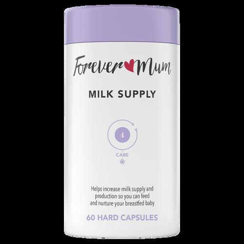 Forever Mum Milk Supply