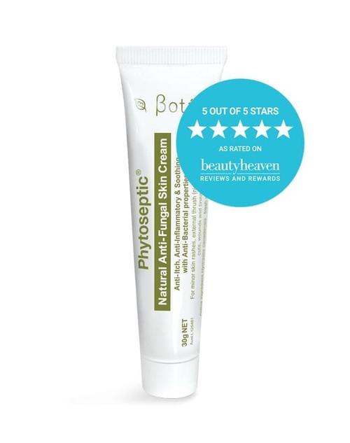 Botani Phytoseptic Antifungal Skin Cream 30g
