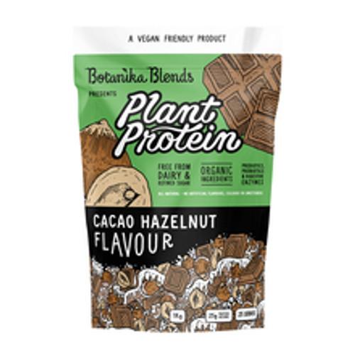 Botanika Blends Plant Protein Cacao Hazelnut 1KG packet