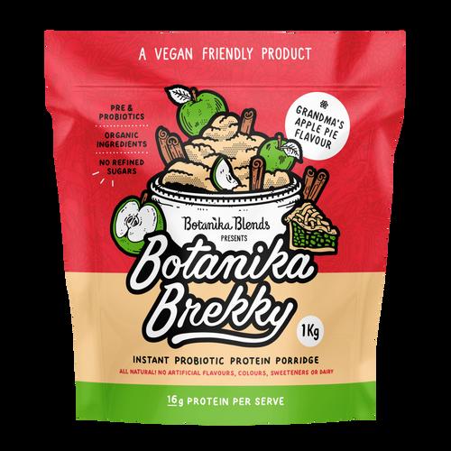 Botanika Brekky Vanilla Dream Flavour 1kg