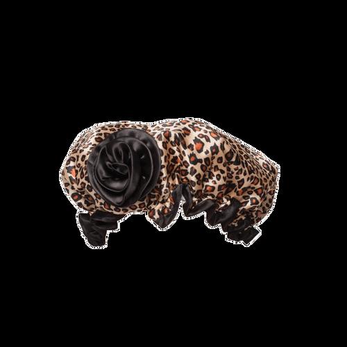 BeautyPRO Shower Cap Panthera Leopard