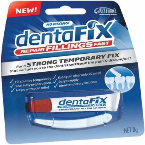Dentafix Temporary Filling Repair 8g