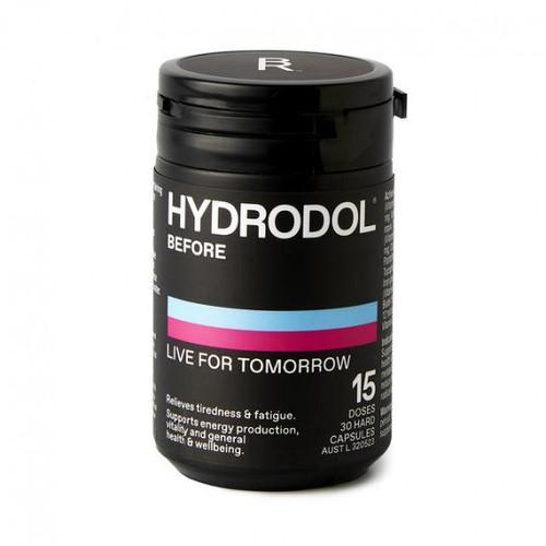 Hydrodol Before 15 Dose 30 Capsules