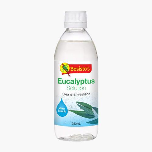Bosistos Eucalyptus Solution 250ml