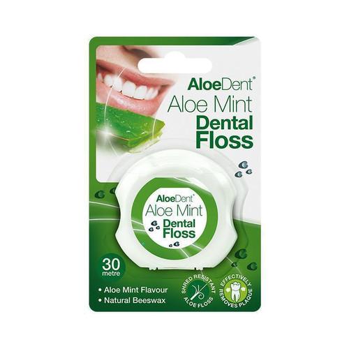 Optima AloeDent® Dental Floss 30m