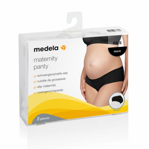 Medela Maternity Panty Black - Extra Small/Small