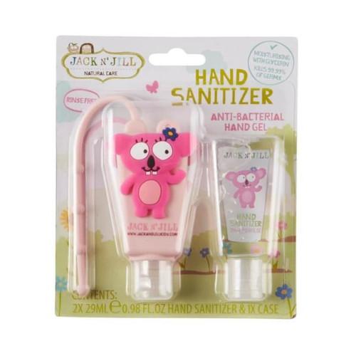Jack N Jill Hand Sanitizer Twin Pack Koala