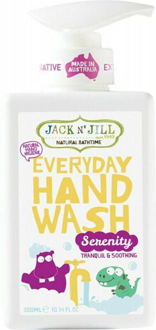 Jack N Jill Everyday Hand Wash Serenity 300ml